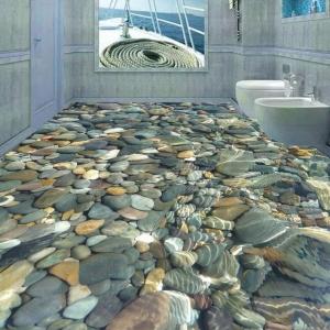 3 Boyutlu Banyo