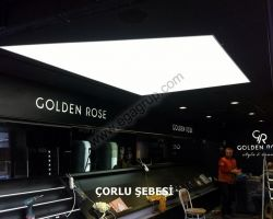 GOLDEN ROSE ŞUBELERİ